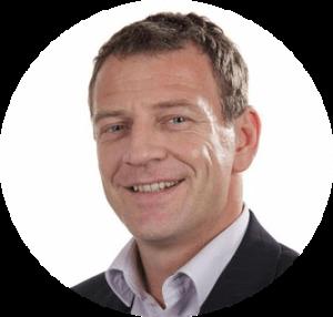 Paul Verbeek pensioenspecialist